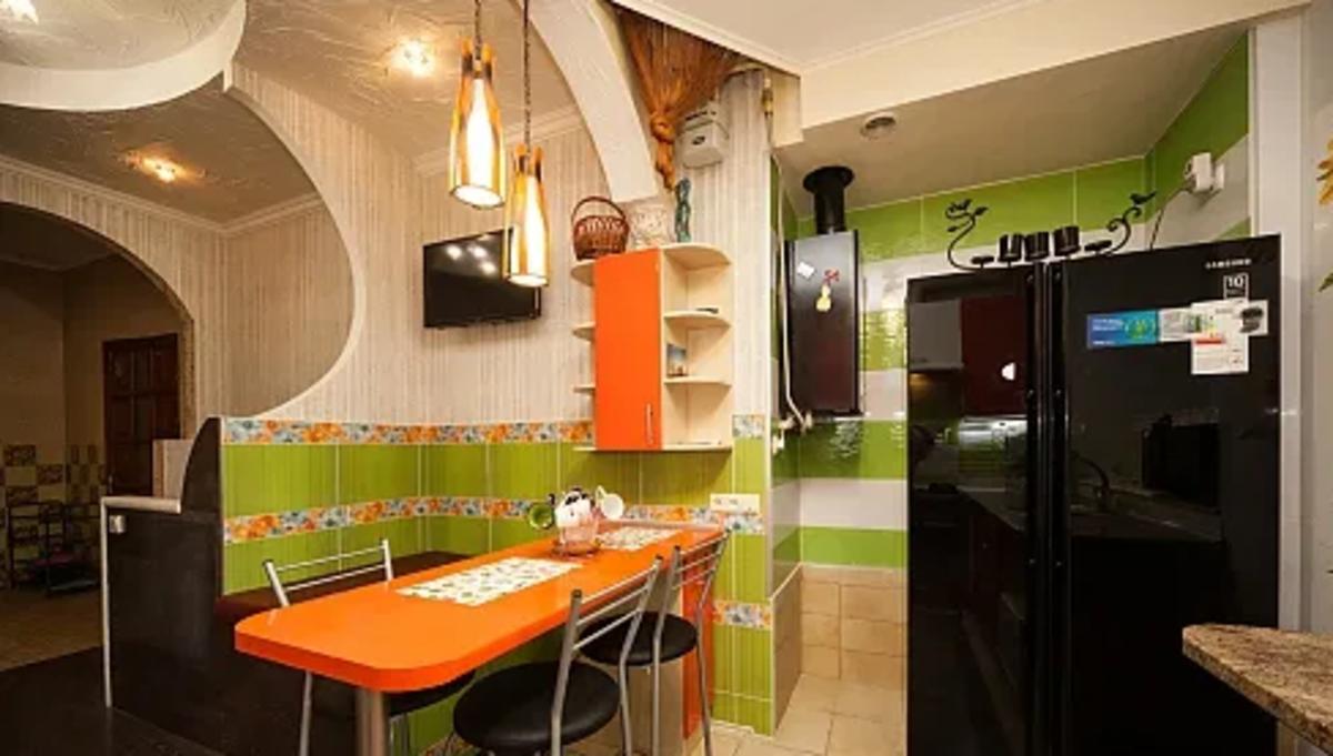 2 комнатная квартира в центре на Спиридоновской