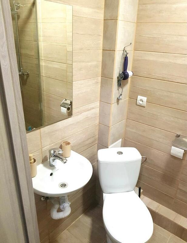 4-комнатная квартира в центре Одессы