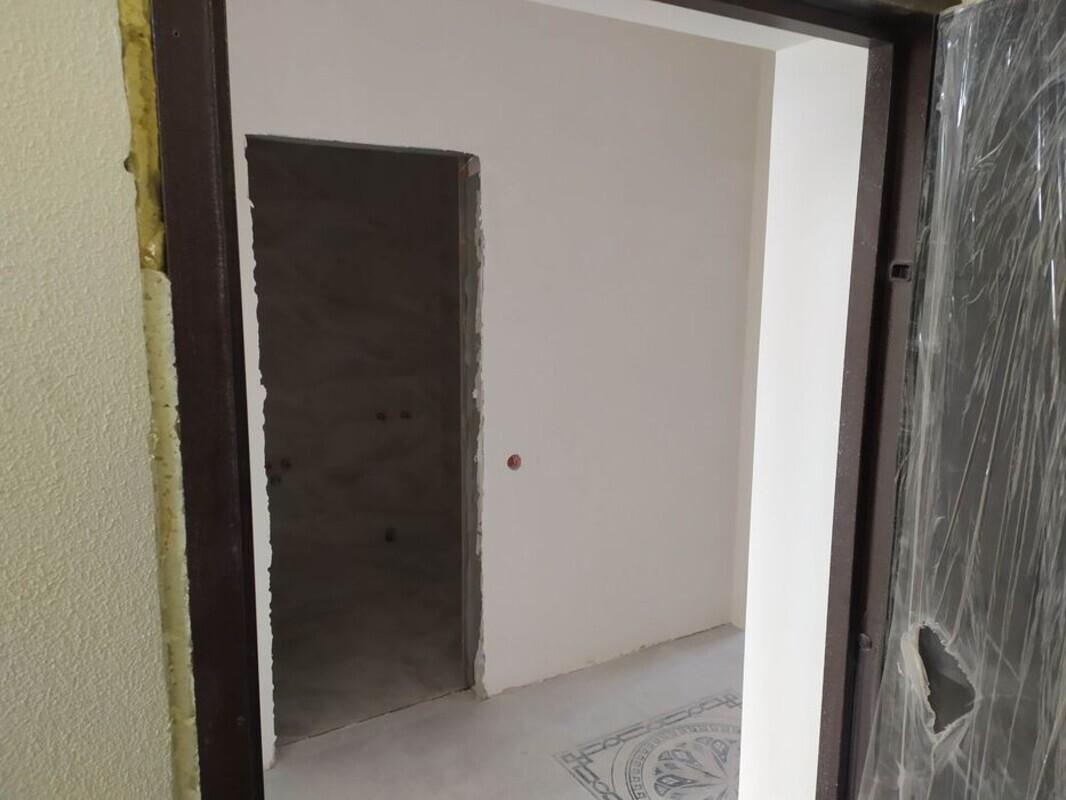 2-комнатная квартира на улице Цветочной