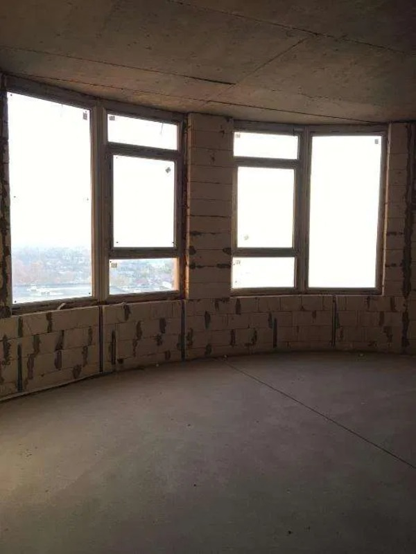 2 комнатная квартира с видом на море в ЖК Фонтан