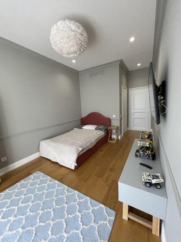 3-комнатная квартира в клубном доме 23 Жемчужина на 10 Станции Большого Фонтана