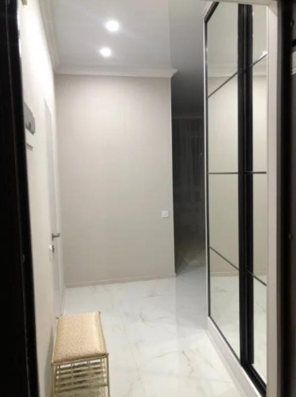 1-комнатная квартира в Аркадии в 36 Жемчужине