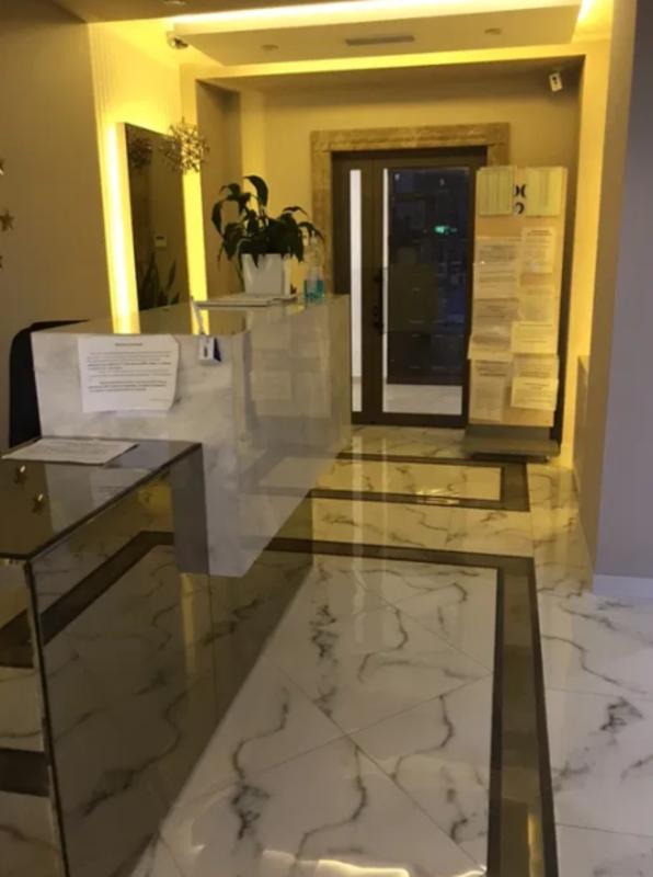 2 комнатная видовая квартира на Каманина