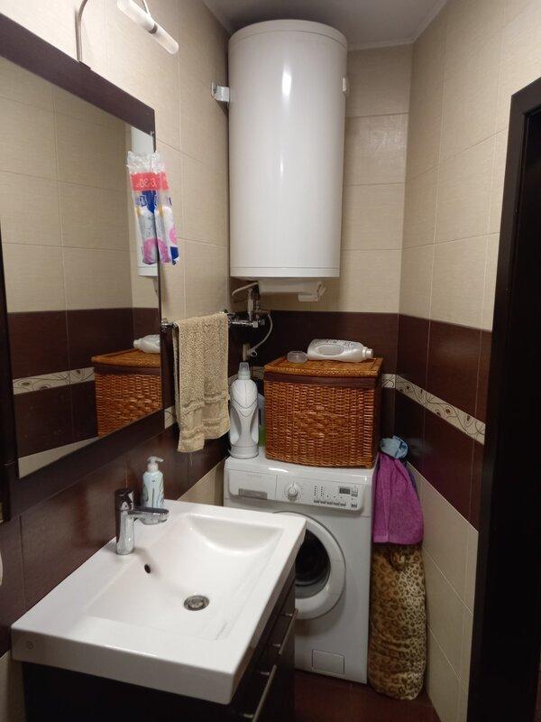 2х комнатная квартира ЖК Вернисаж по ул. Костанди