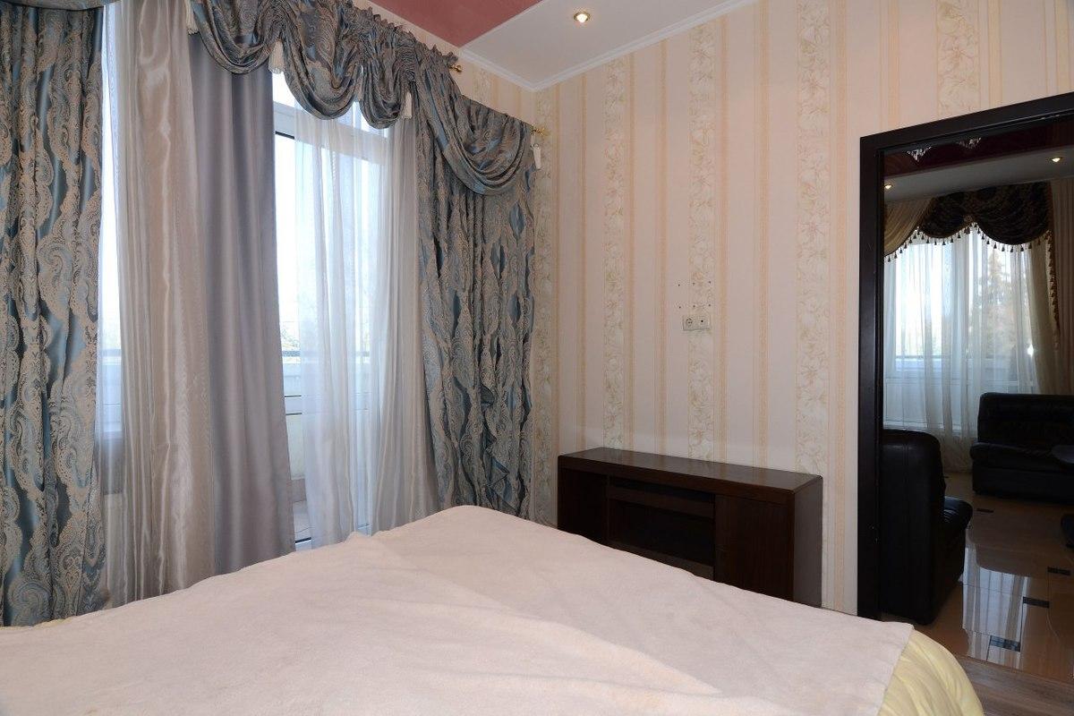 2 комнатная квартира в Климовском доме