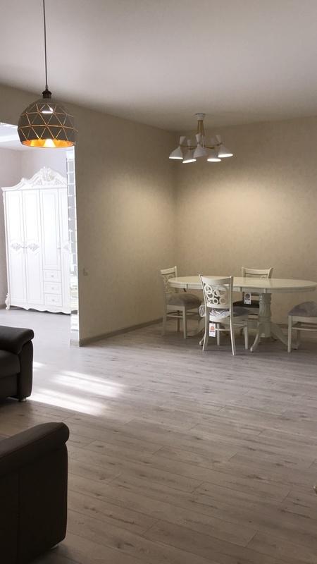 1 комнатная квартира с видом на море в Мореходном переулке