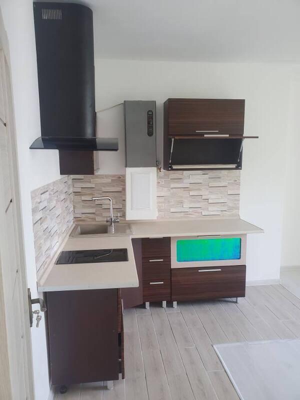 1-комнатная квартира на Бунина