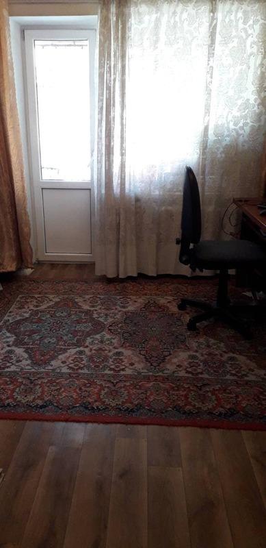 2 комнатная сталинка в центре