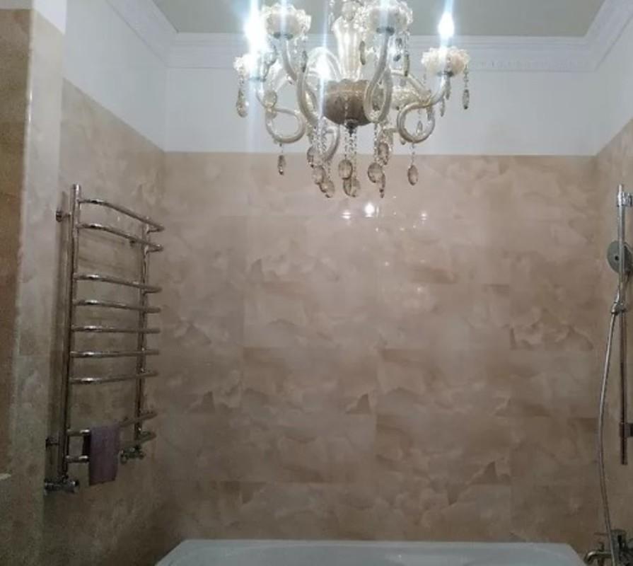 3 комнатная квартира в ЖК Пальмира