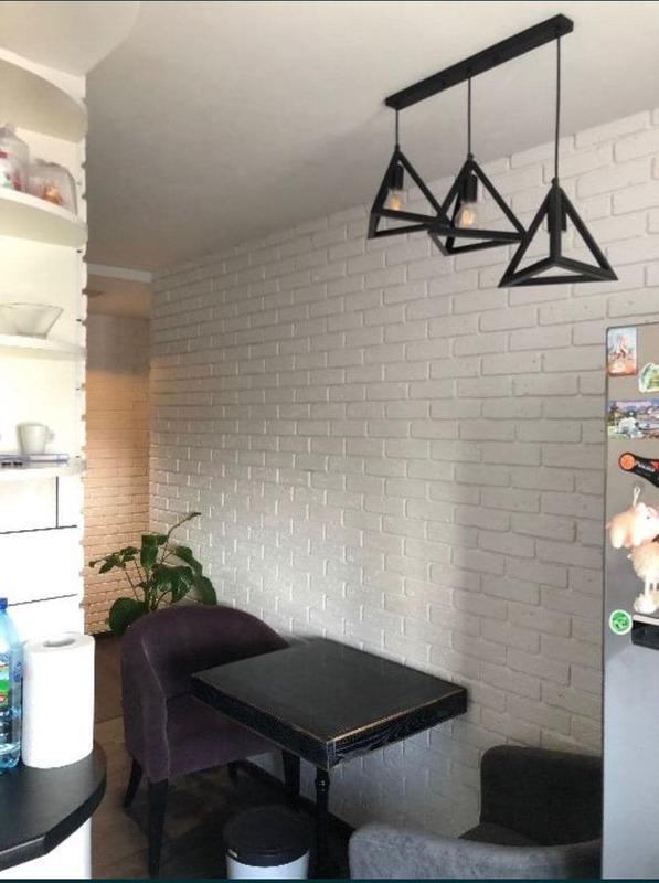 2 комнатная квартира с ремонтом на Толбухина