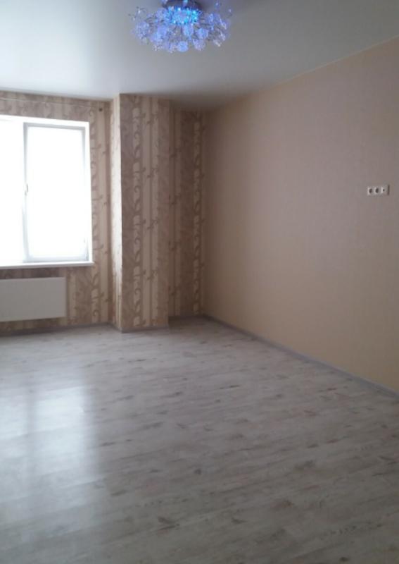 3 комнатная квартира в ЖК Консоль