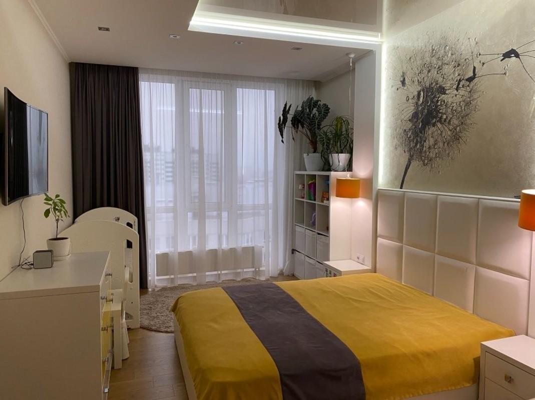1 комнатная квартира в ЖК Альтаир-1