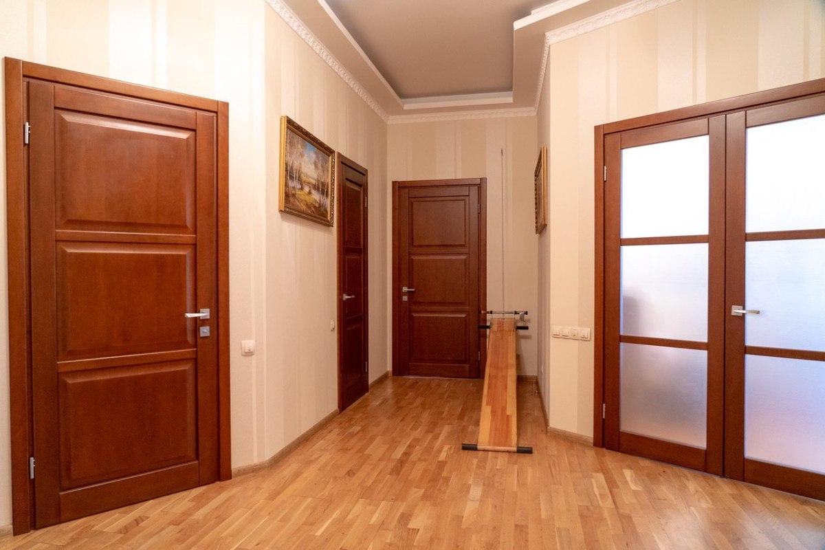3 комнатная квартира в Климовском доме