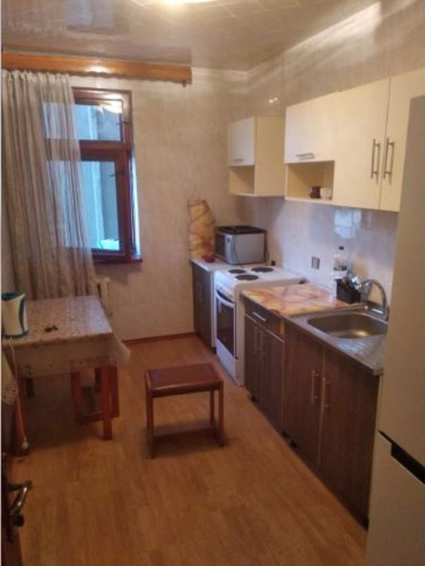3 комнатная квартира на Французском бульваре