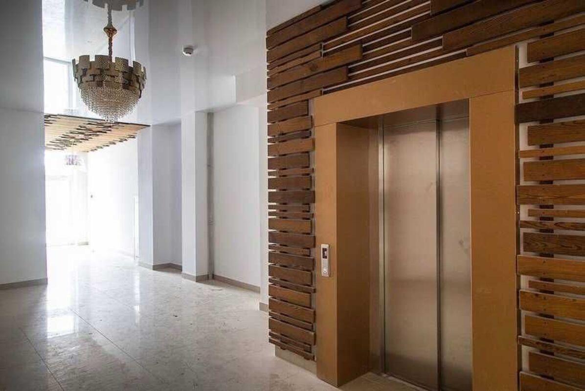 1-комнатная квартира в сданом доме 13 Станция Фонтана