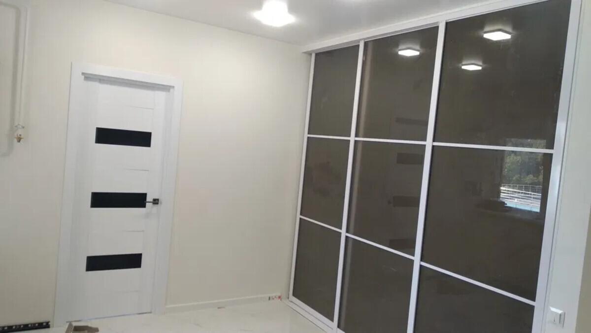 2-комнатная квартира в ЖК Малинки
