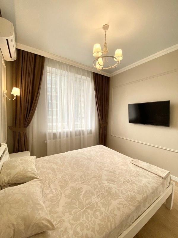 3 комнатная квартира в Аркадии/ Гагаринское Плато
