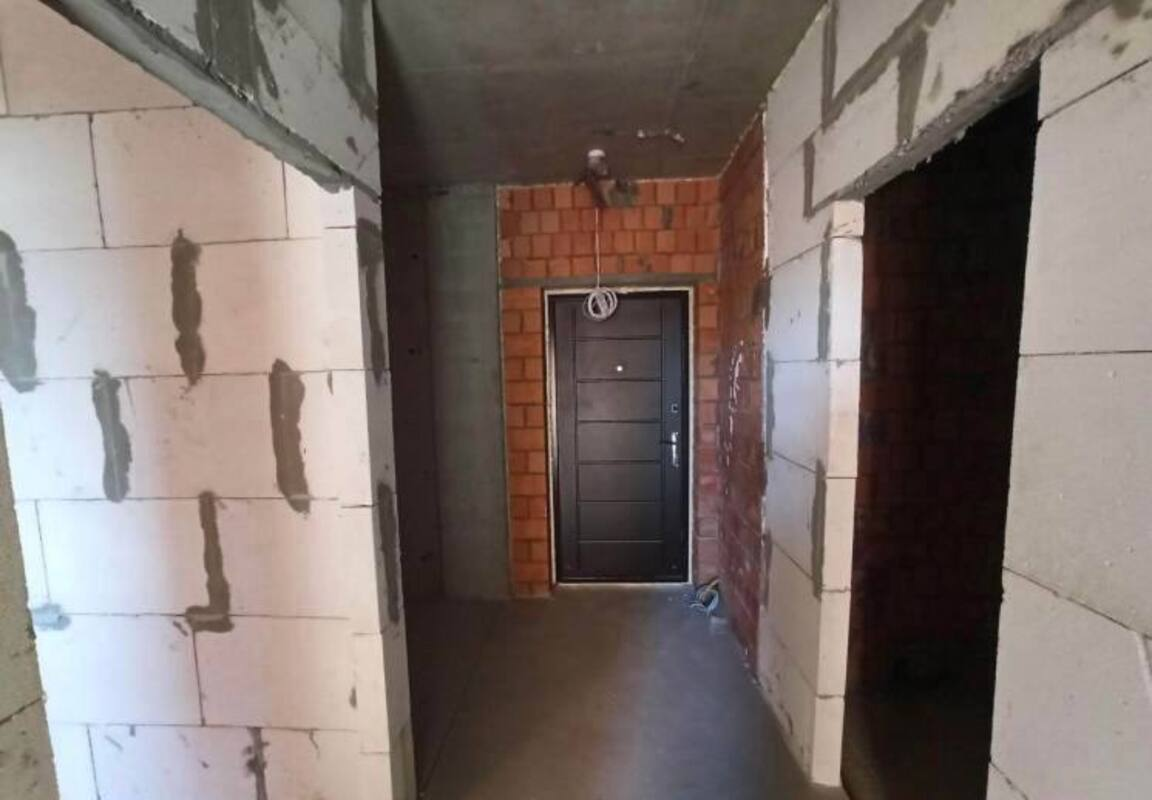 2-комнатная квартира в ЖК Реал Парк