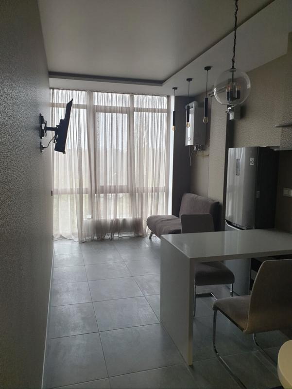 1-комнатная в Жк Клаб Марин