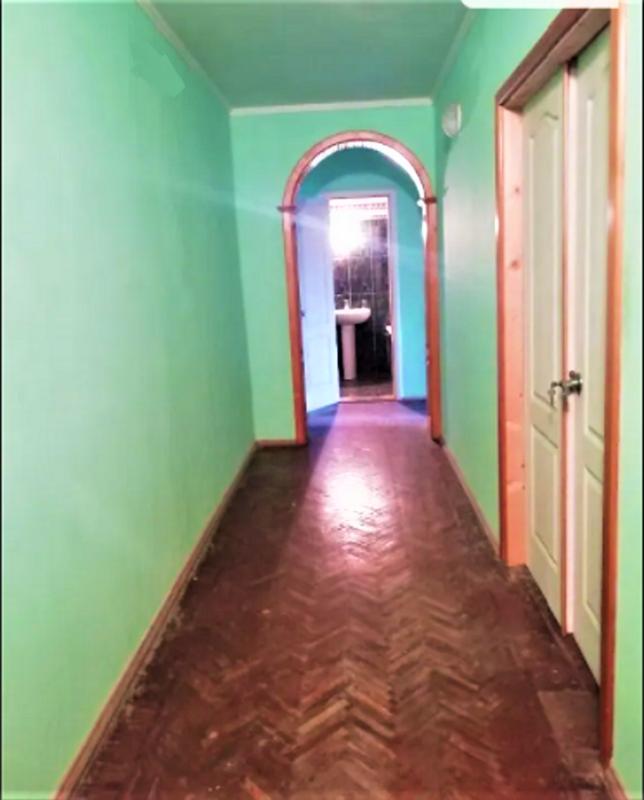 3-комнатная квартира возле парка Победы