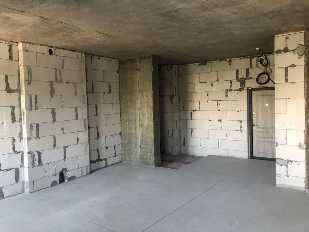 1-комнатная в сданом новом доме в Клубничном переулке
