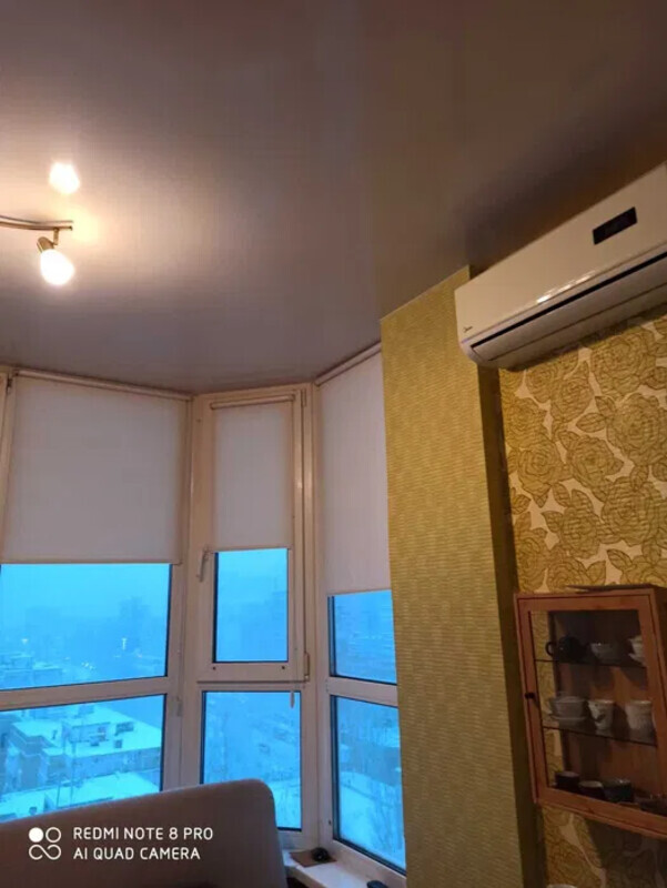 2-комнатная квартира на улице Академика Глушко
