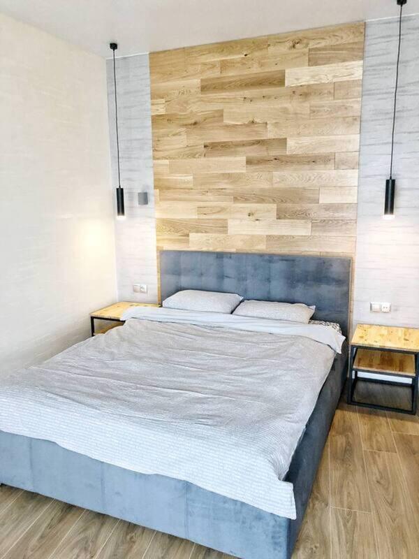 Квартира-студия в 26 Жемчужине по улице Генуэзской