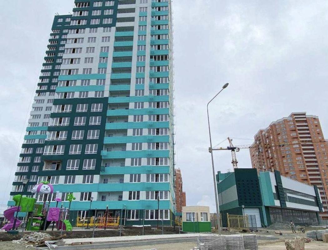 1-комнатная квартира в Альтаир-3