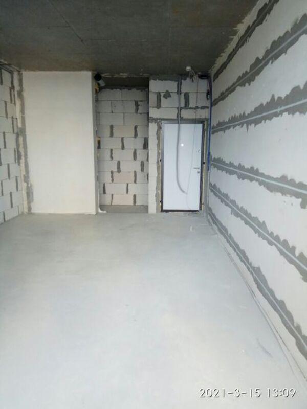 1-комнатная квартира в Аквамарине