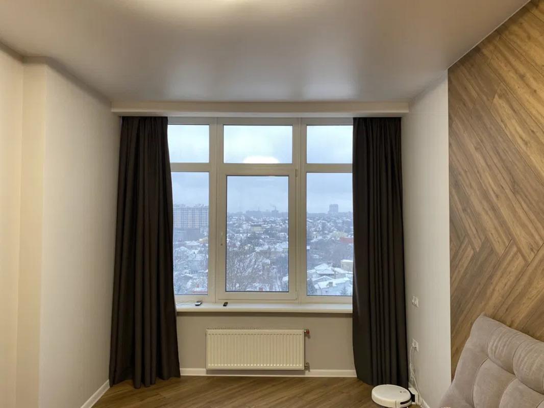 1-комнатная квартира в 35 Жемчужине