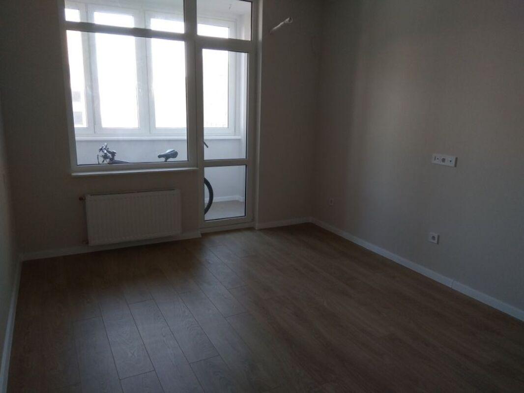 2-комнатная квартира в ЖК Нагорный