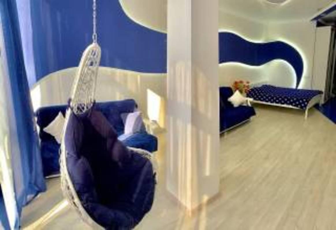 1 комнатная квартира в ЖК Гагарин Плаза