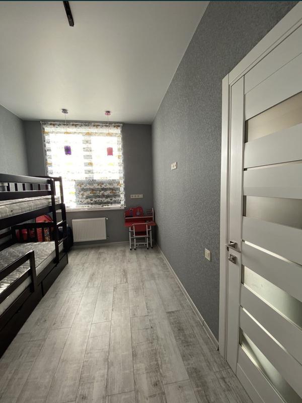 1-комнатная квартира в ЖК Михайловский городок