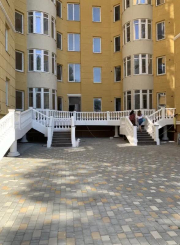 3 комнатная квартира в центре, Щепной переулок