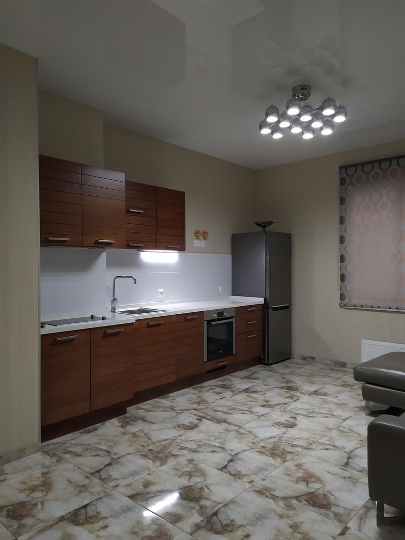 1-комнатная квартира в ЖК 8 Жемчужина