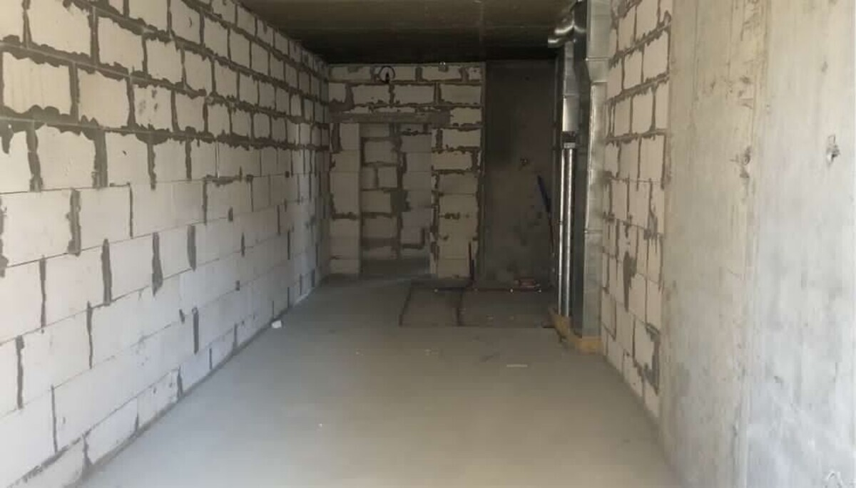 1 комнатная квартира в ЖК Родос