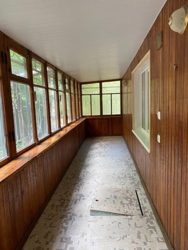 2-комнатная квартира с ремонтом на Сегедской