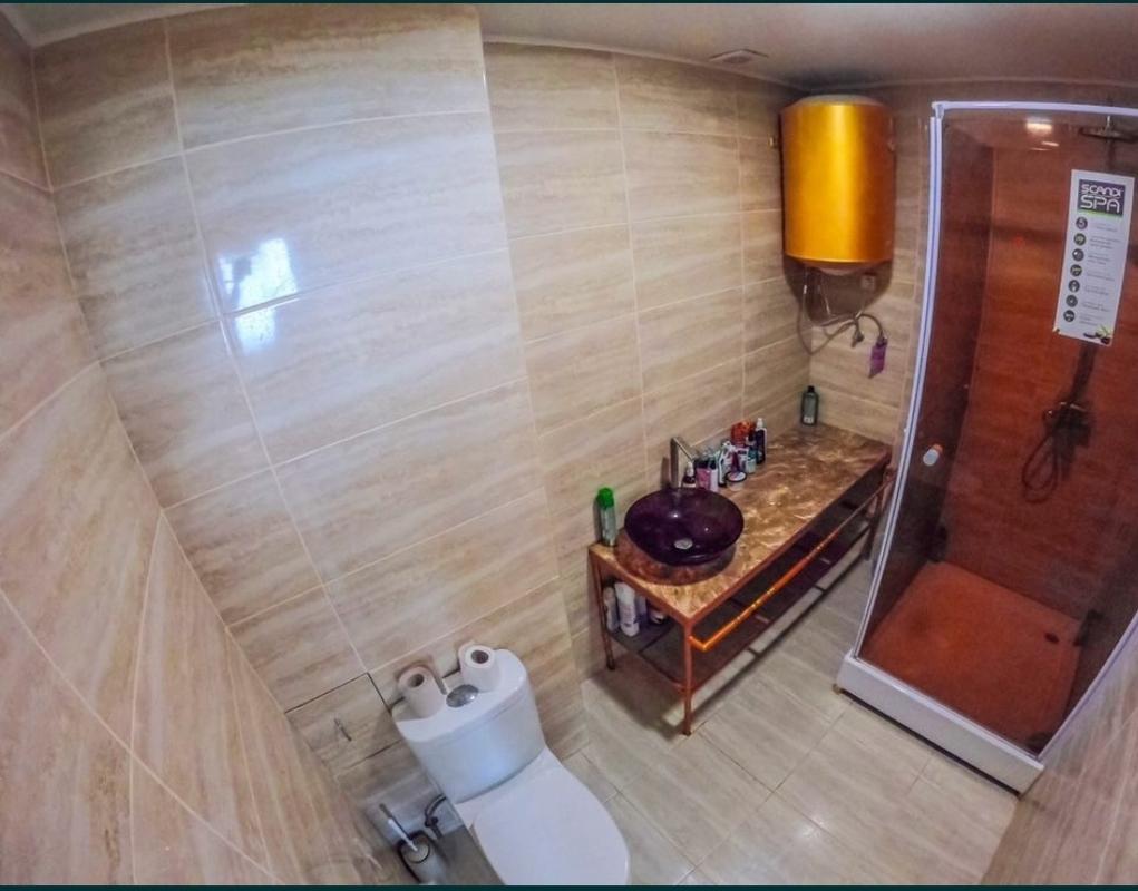 Двухуровневая квартира в центре на Пишоновской