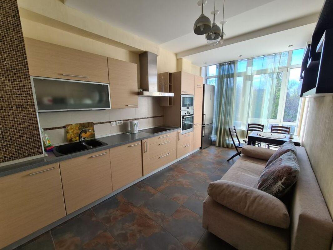 1-комнатная квартира в ЖК Сигурд Холл