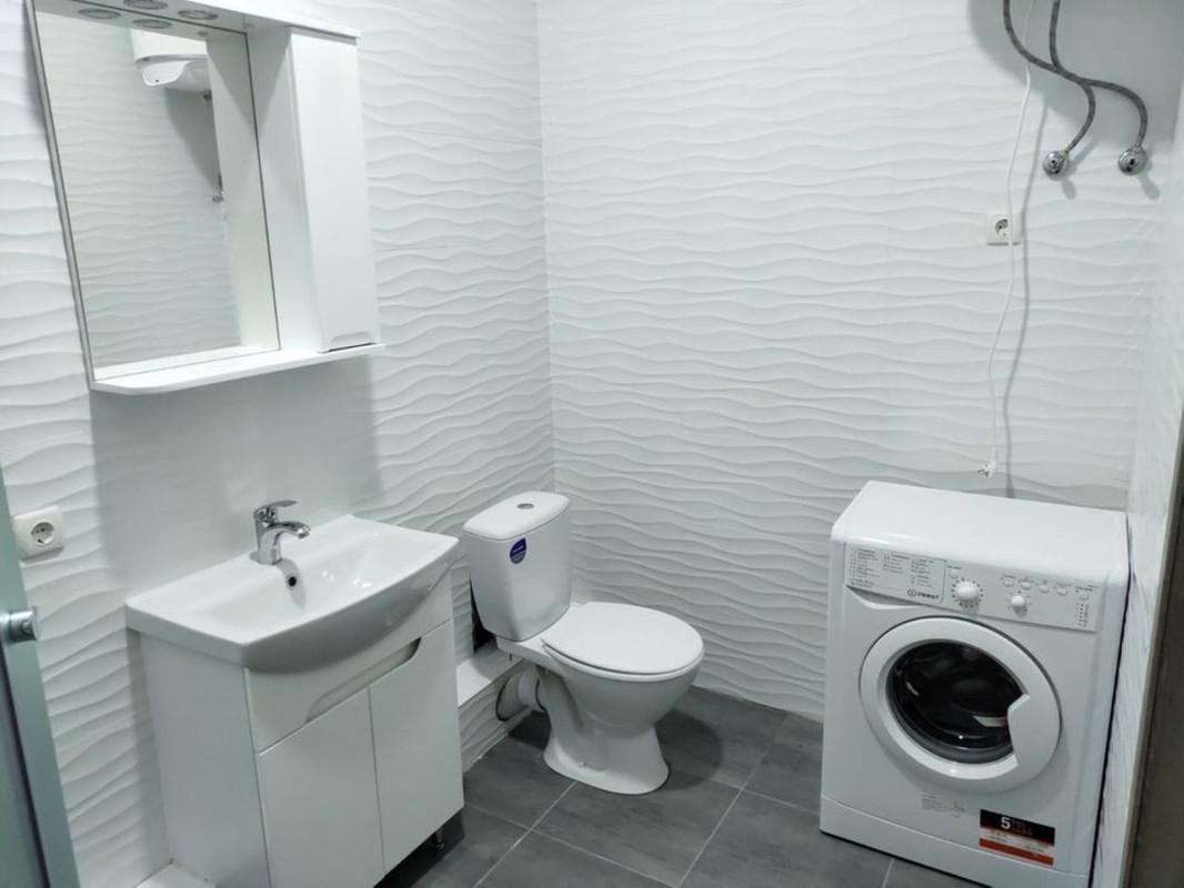 1 комнатная квартира на Пишоновской
