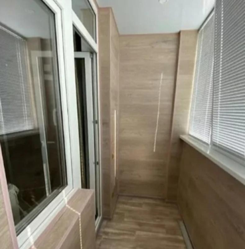 1 комнатная квартира на улице Балковская