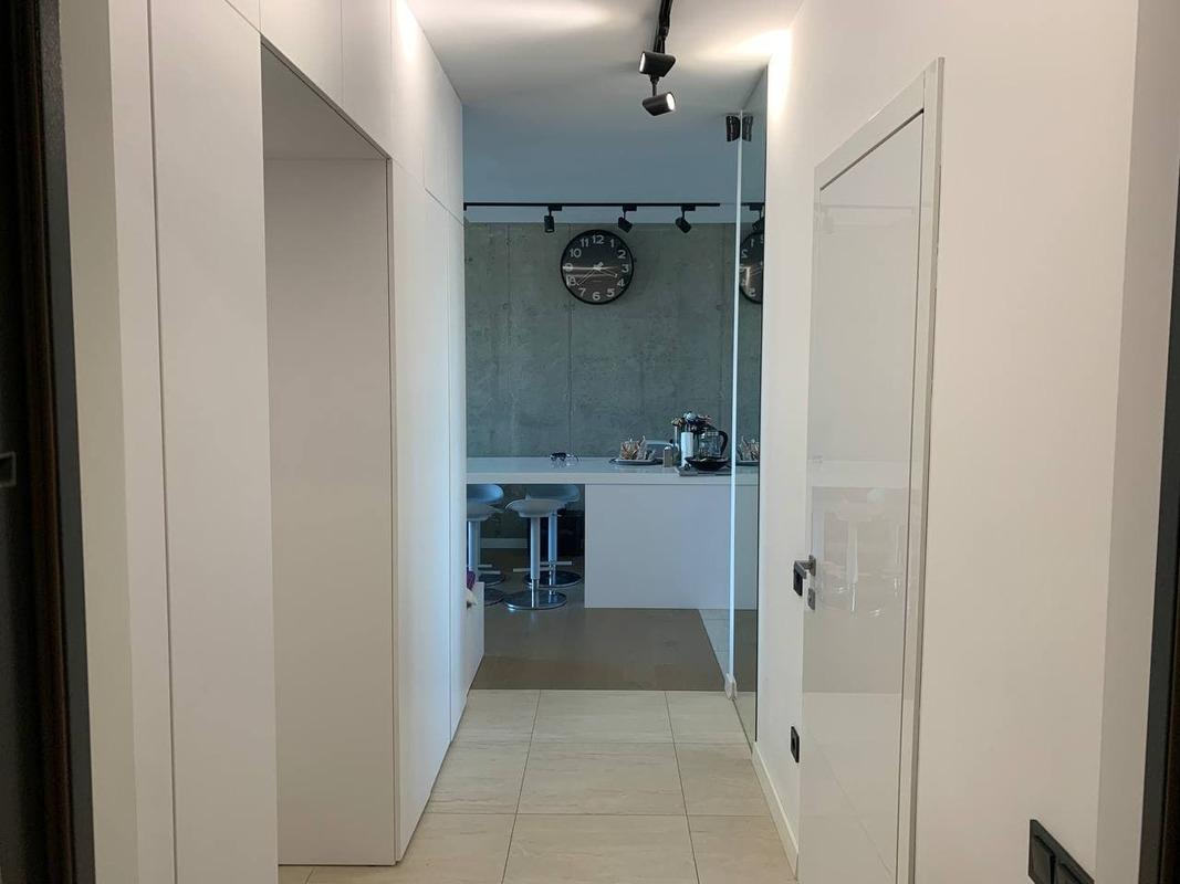 1-комнатная квартира в Михайловском городке