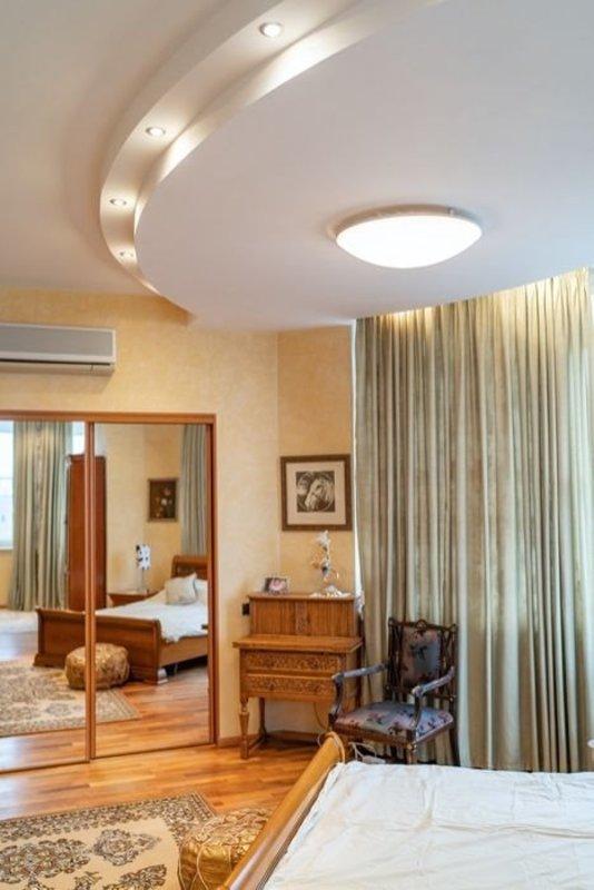 2-комнатная квартира на Французском бульваре с видом моря