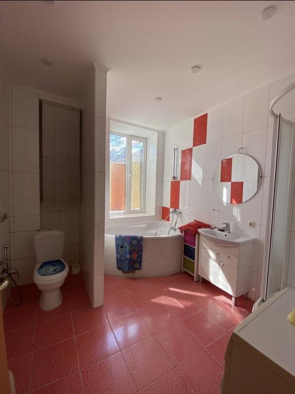 4 комнатная квартира на Французком бульваре