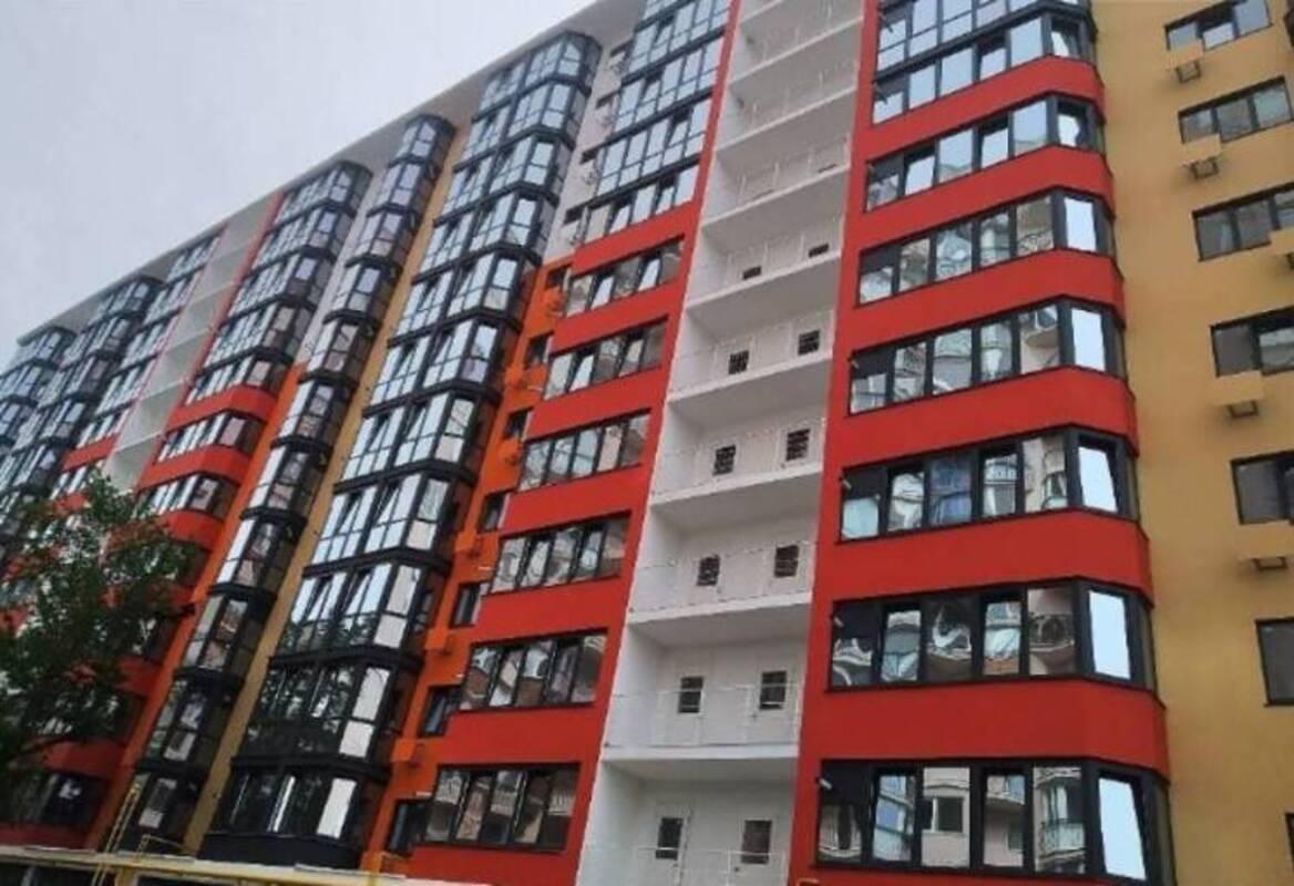 1 комнатная квартира ЖК Малинки