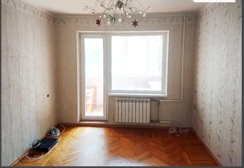3-комнатная квартира на Шишкина