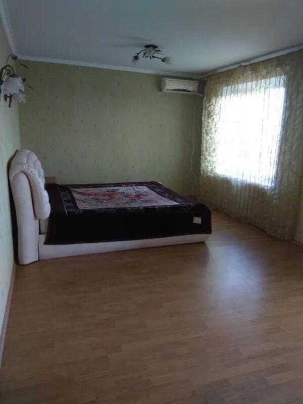 Двухуровневая квартира на Королёва