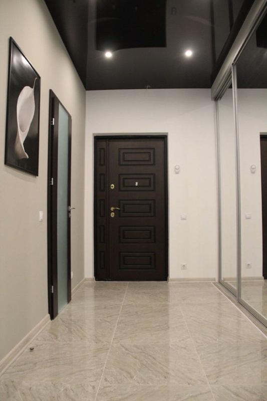 1-комнатная квартира в 3 Жемчужине