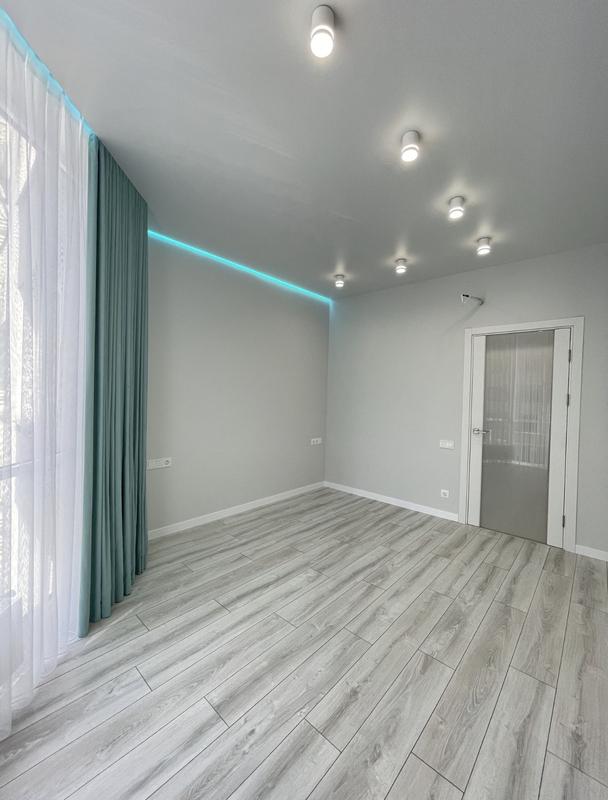 3-комнатная квартира с ремонтом ЖК Таировские Сады