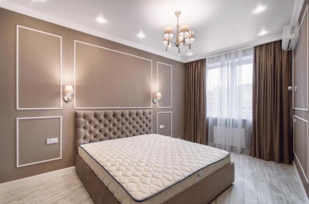 2 комнатная квартира с ремонтом в 26 Жемчужине